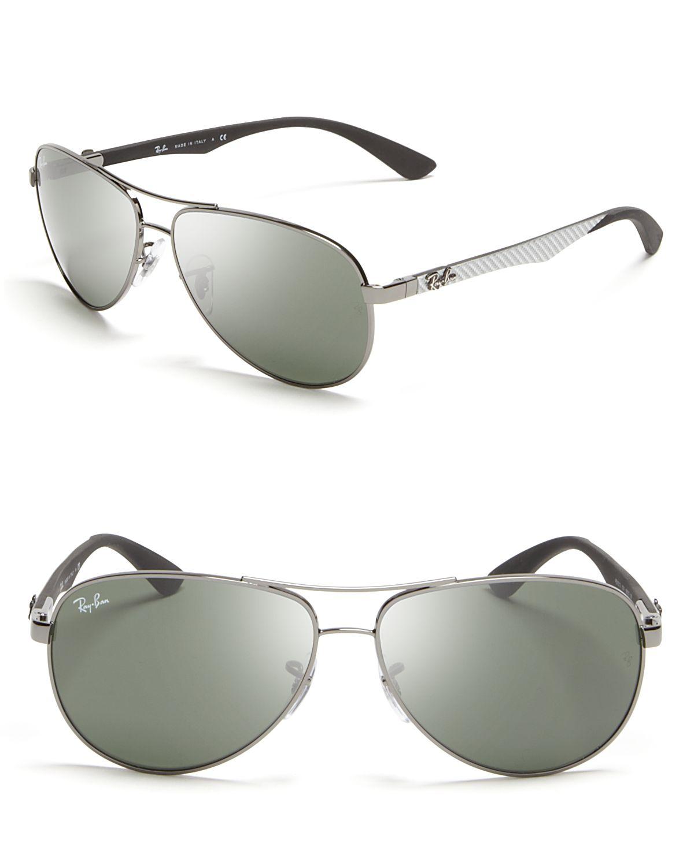 When Were Aviator Sunglasses Invented