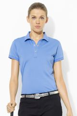 RLX Ralph Lauren Tournament Polo Shirt - Lyst