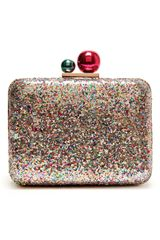 Sophia Webster Azealia Box Clutch - Lyst