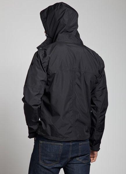Bonobos Neptune Jacket In Black For Men Lyst