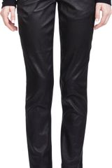 Rag & Bone Malin Pants - Lyst