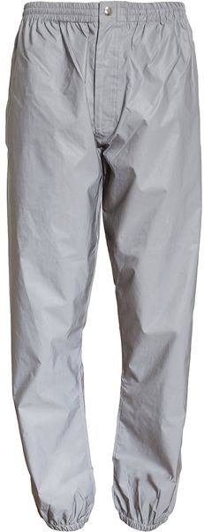 Ashish Reflective Jogging Trousers - Lyst