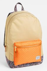 Herschel Supply Co. Settlement Mid Volume Backpack - Lyst