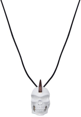 Honor Mohican Necklace - Lyst