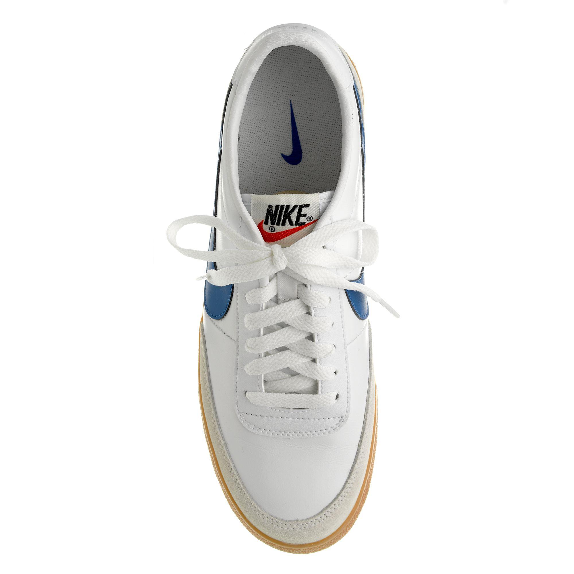 Nike Cotton Shoe Gum Sole