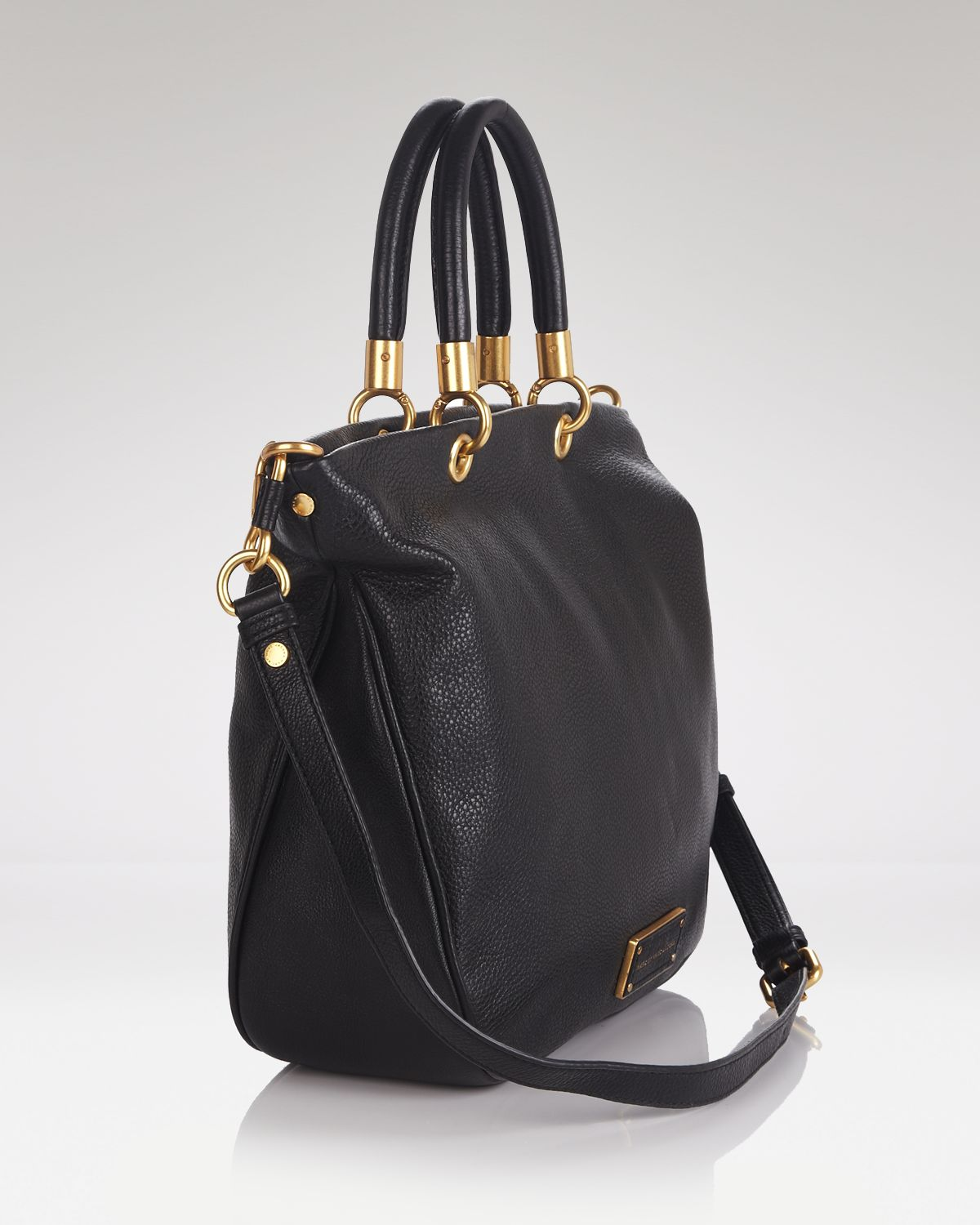 6b2cd77db Gallery. Previously sold at: Bloomingdale's · Women's Marc Jacobs Too Hot  To Handle