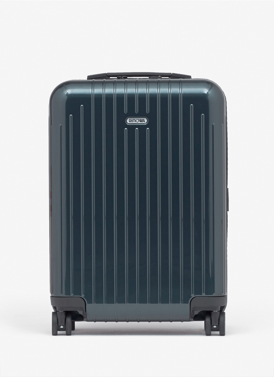 rimowa salsa air ultralight cabin multiwheel iata navy