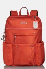 Tumi Calais Backpack - Lyst
