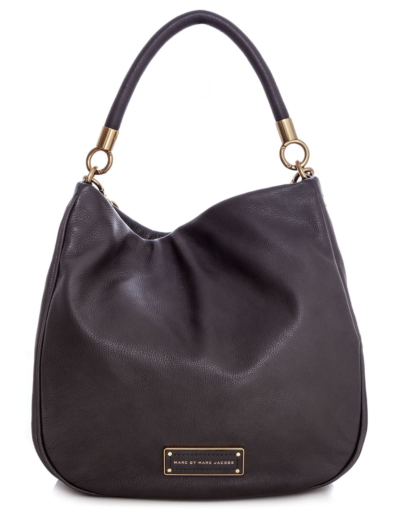 Marc Jacobs Hobo Laukku : Marc by jacobs too hot to handle hobo in gray grey