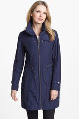 Cole Haan Packable Jacket - Lyst