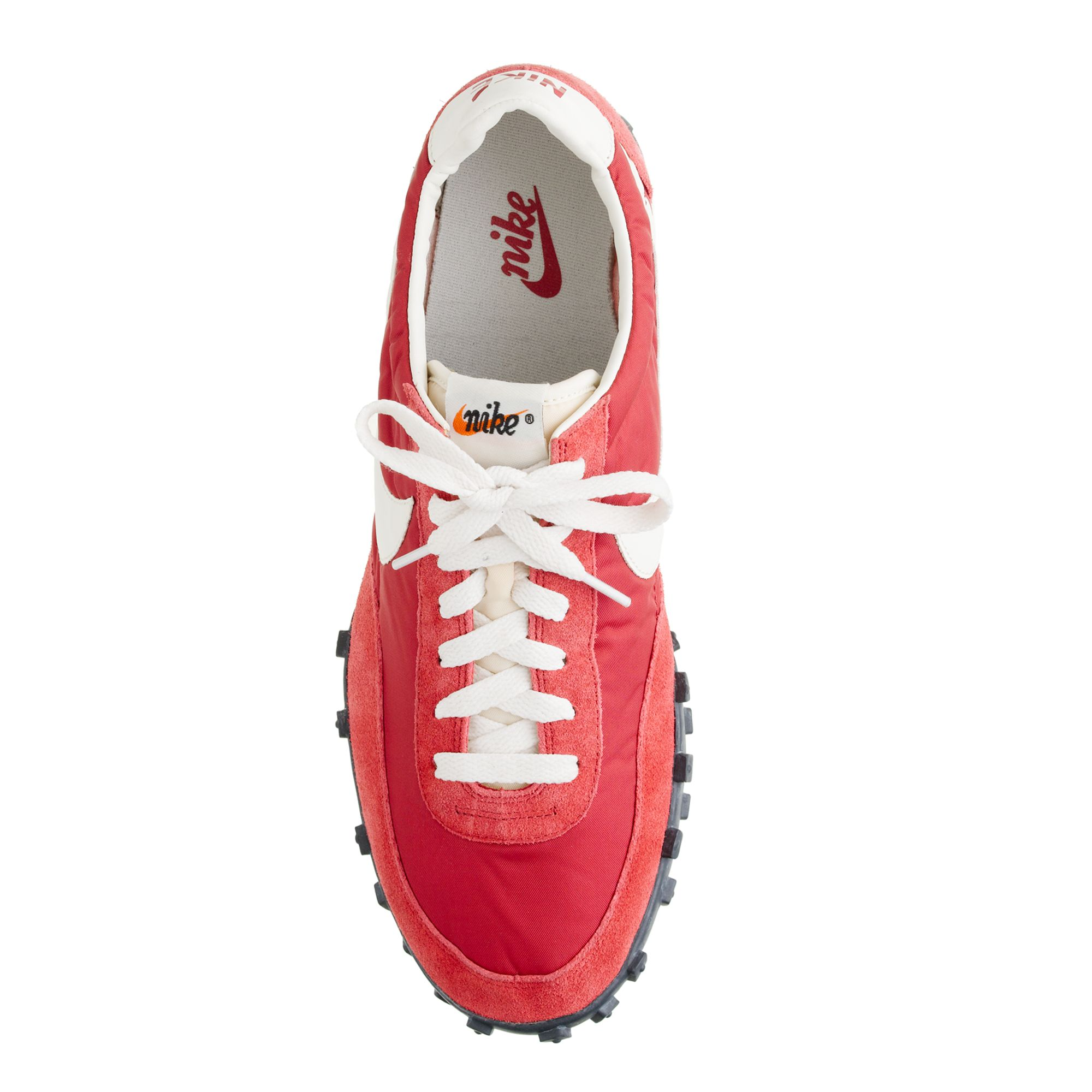 809c3ea9 J.Crew Nike® Vintage Collection Waffle® Racer Sneakers in Red for ...