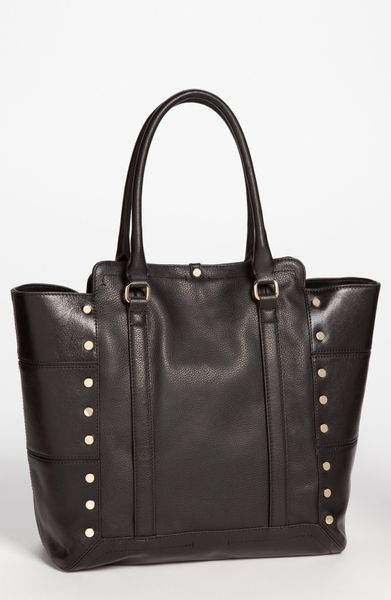 Kelsi Dagger Susanna Tote Large in Black