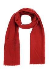 Burberry Oblong Scarf - Lyst