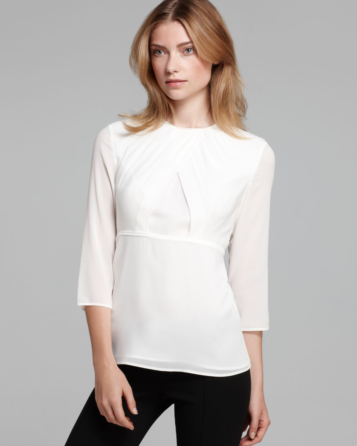 burberry outlet online aysk  burberry blouse