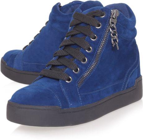 Carvela Kurt Geiger Sneakers Menu0026#39;s High Tops U0026 Trainers   Lyst