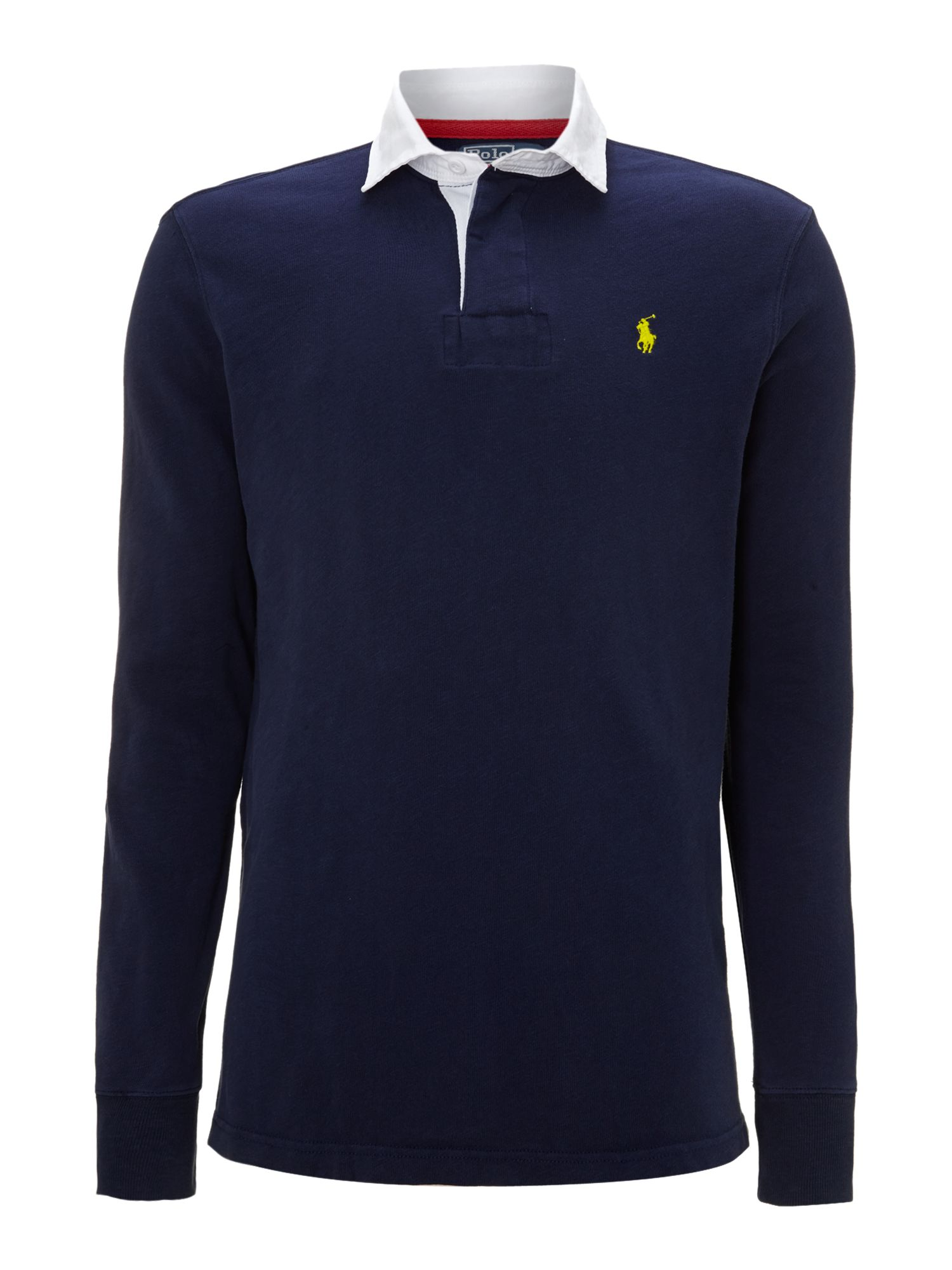 ... polo ralph lauren mens rugby shirt ...