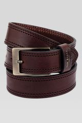 Ted Baker Crikitt Stitch Belt - Lyst