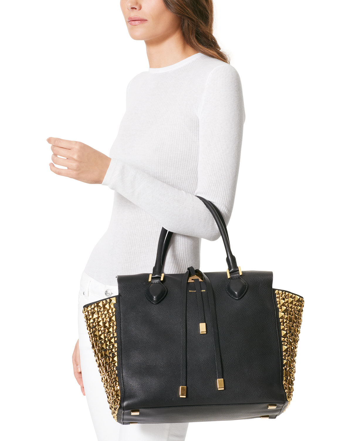 Gallery. Previously sold at: Neiman Marcus · Women's Michael By Michael  Kors Miranda