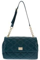 Dolce & Gabbana Quilted Shoulder Bag - Lyst