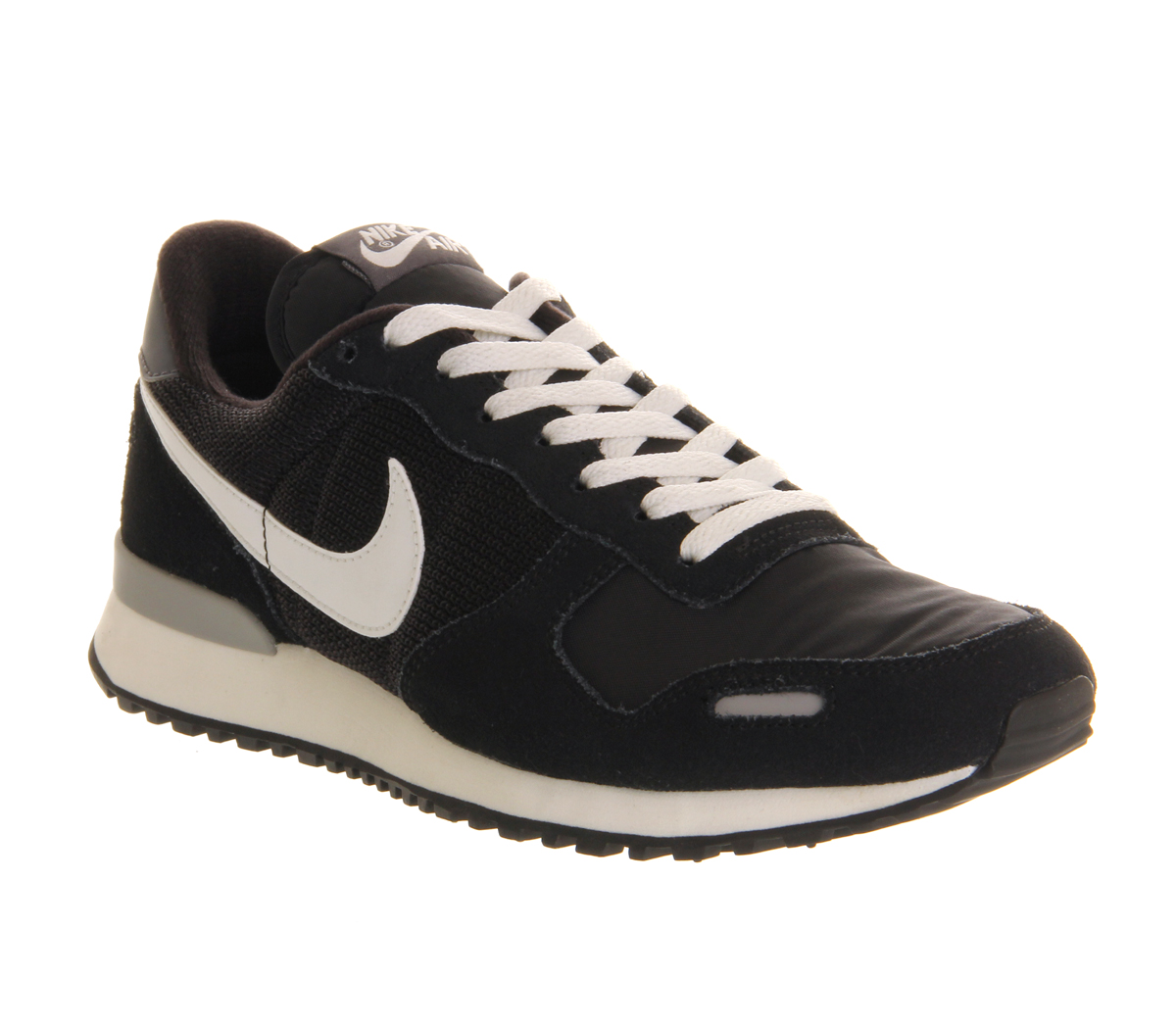 nike air vortex in black for men lyst. Black Bedroom Furniture Sets. Home Design Ideas