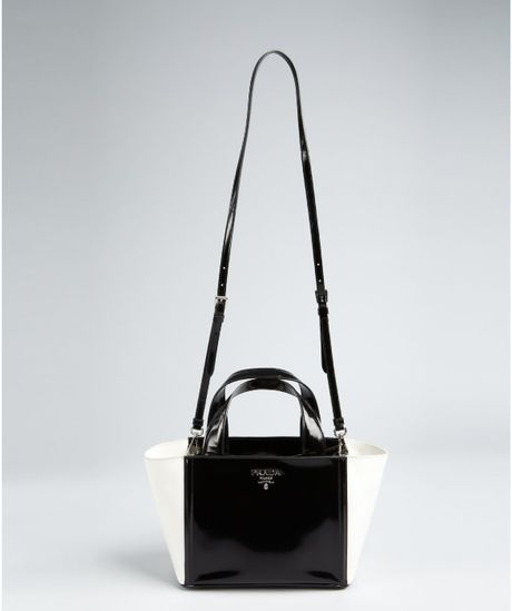 c68b35a3fb47 Prada Purses In Black And White | Stanford Center for Opportunity ...