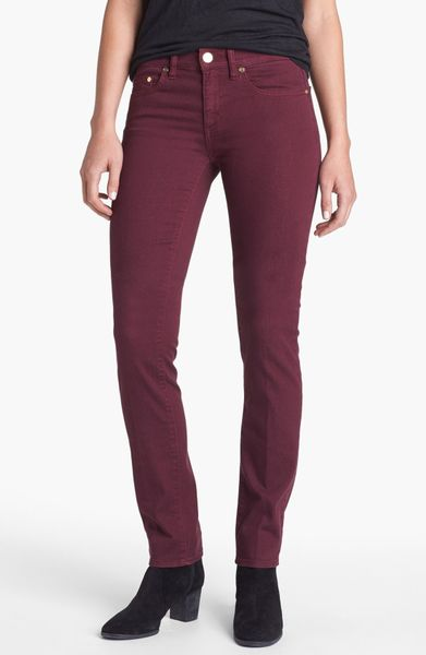 Light wash skinny jeans are perfect for summer, or you could pair your dark wash skinnies with your favorite maurices boots. We have tons of colorful skinny jeans in all different rises. We have tons of colorful skinny jeans in all different rises.