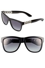 Saint Laurent Oversized Sunglasses - Lyst