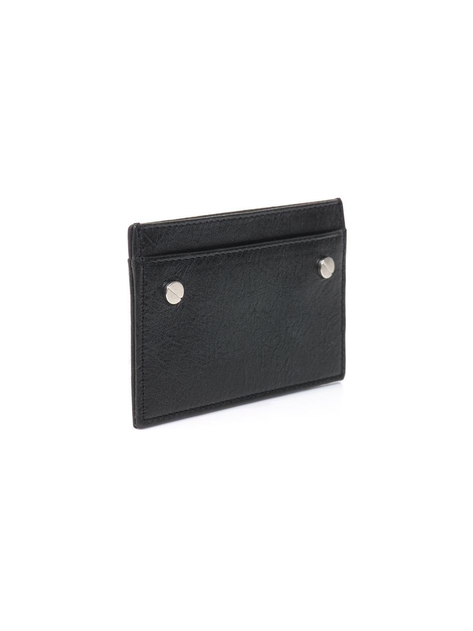 Balenciaga Card Case Sale