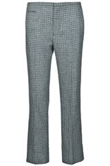 Marc Jacobs Slim Ankle Trouser - Lyst