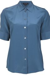 Marc Jacobs Collared Shirt - Lyst