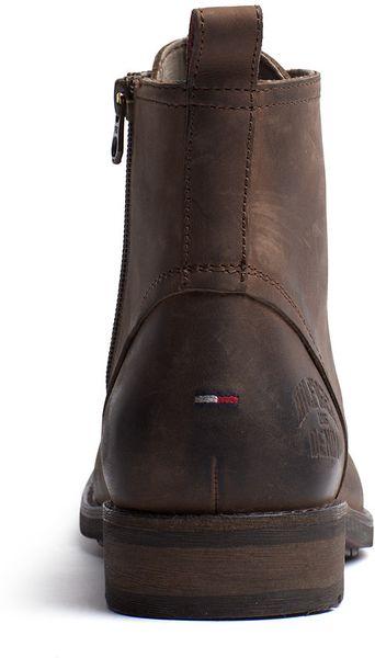 Tommy Hilfiger Dunn Dress Shoe