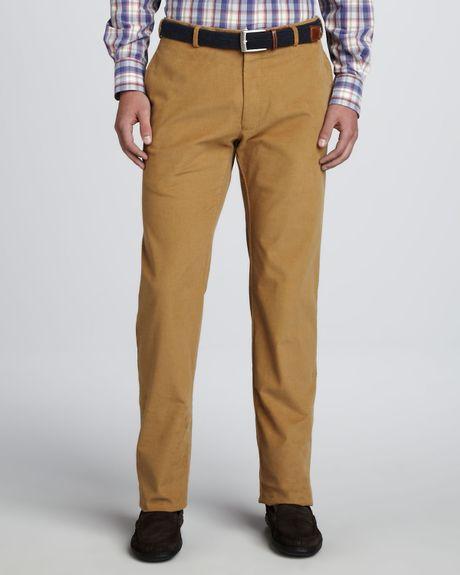 Innovative 84 Off Zara Pants  Zara Tan Corduroy Pants From Elaine39s Closet On