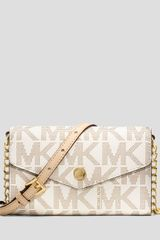 Michael by Michael Kors Crossbody Iphone 5 - Lyst