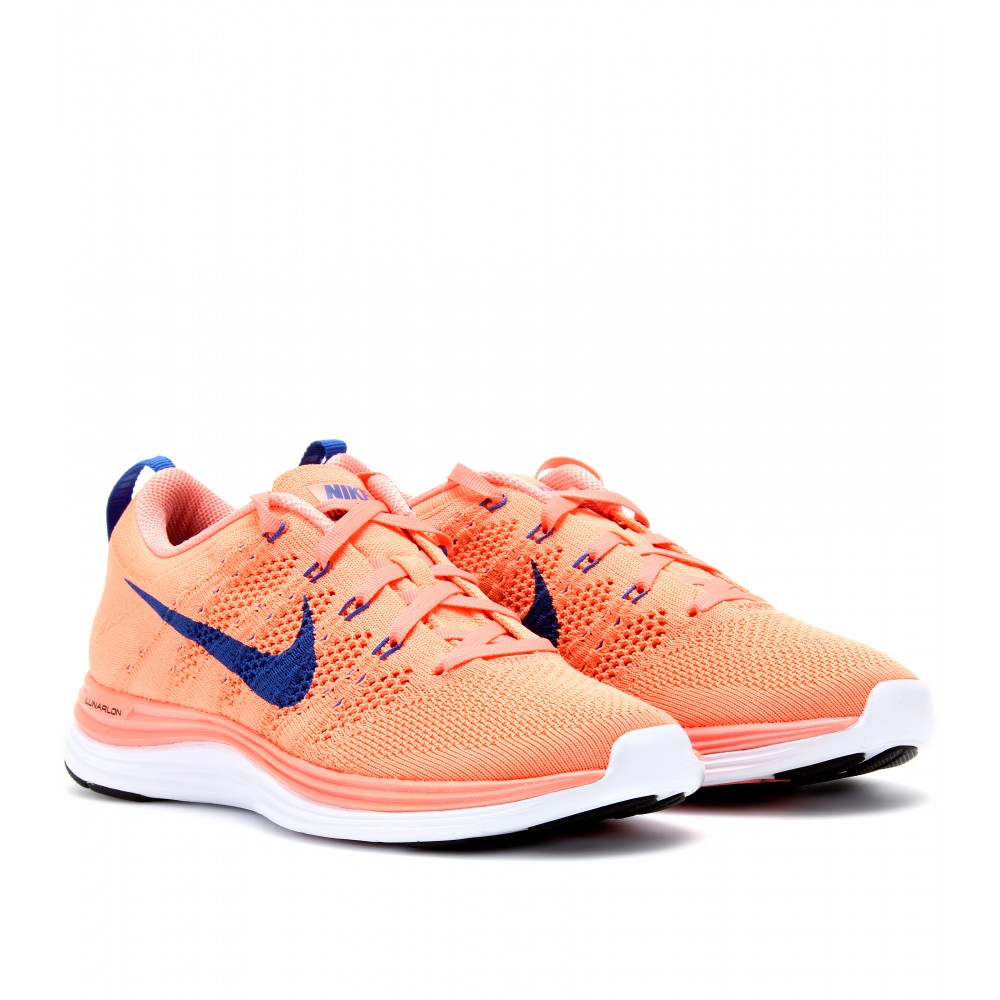 outlet store 9c24d f88ee nike lunar neon orange