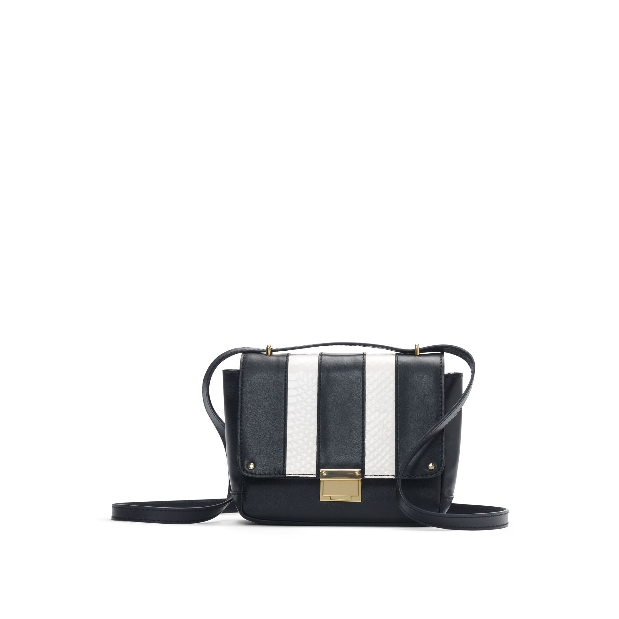 Cheap Price Buy Discount CLUB MONACO Leather Crossbody Bag Sale Best Outlet Cheap Quality Clearance Deals 8aEjcv7k