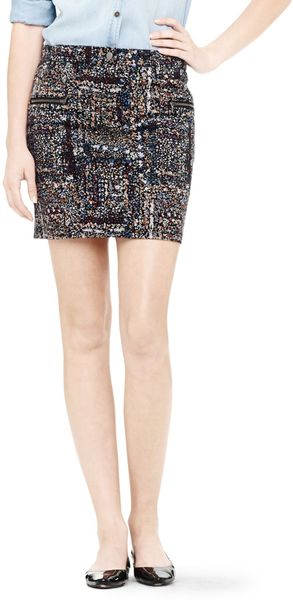 Club Monaco Wren Skirt - Lyst