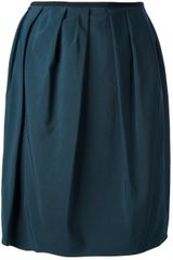 Golden Goose Deluxe Brand Pleated Skirt - Lyst