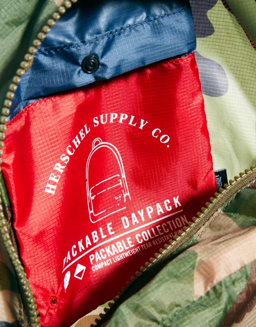 Herschel packable backpack dimensions, game winner ...