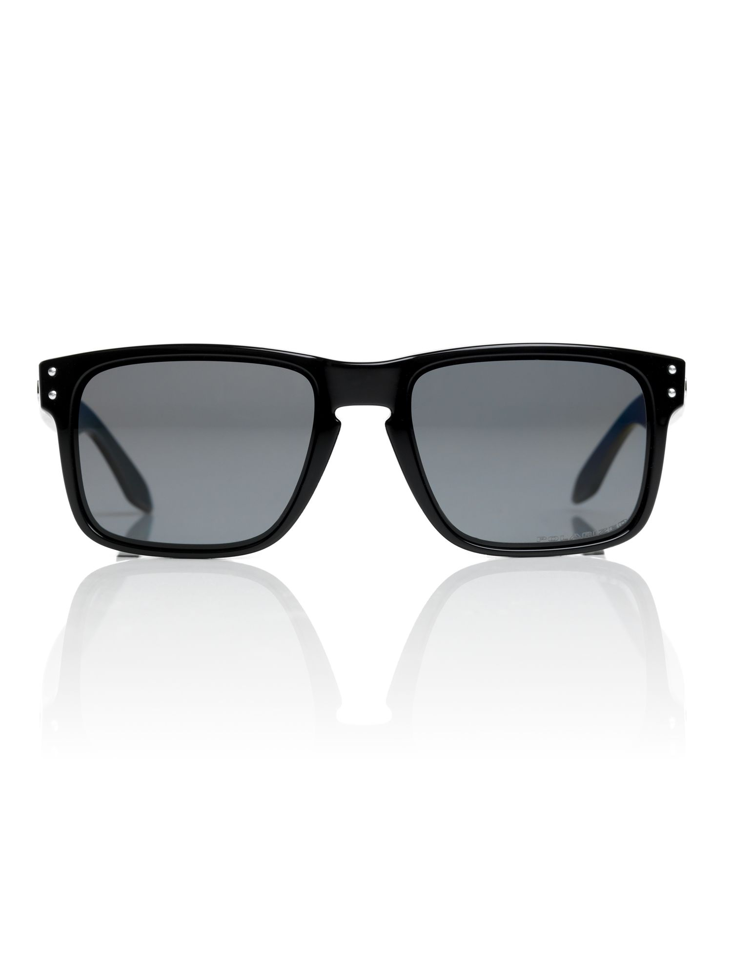 Oakley Mens Holbrook Sunglasses in Gray for Men | Lyst