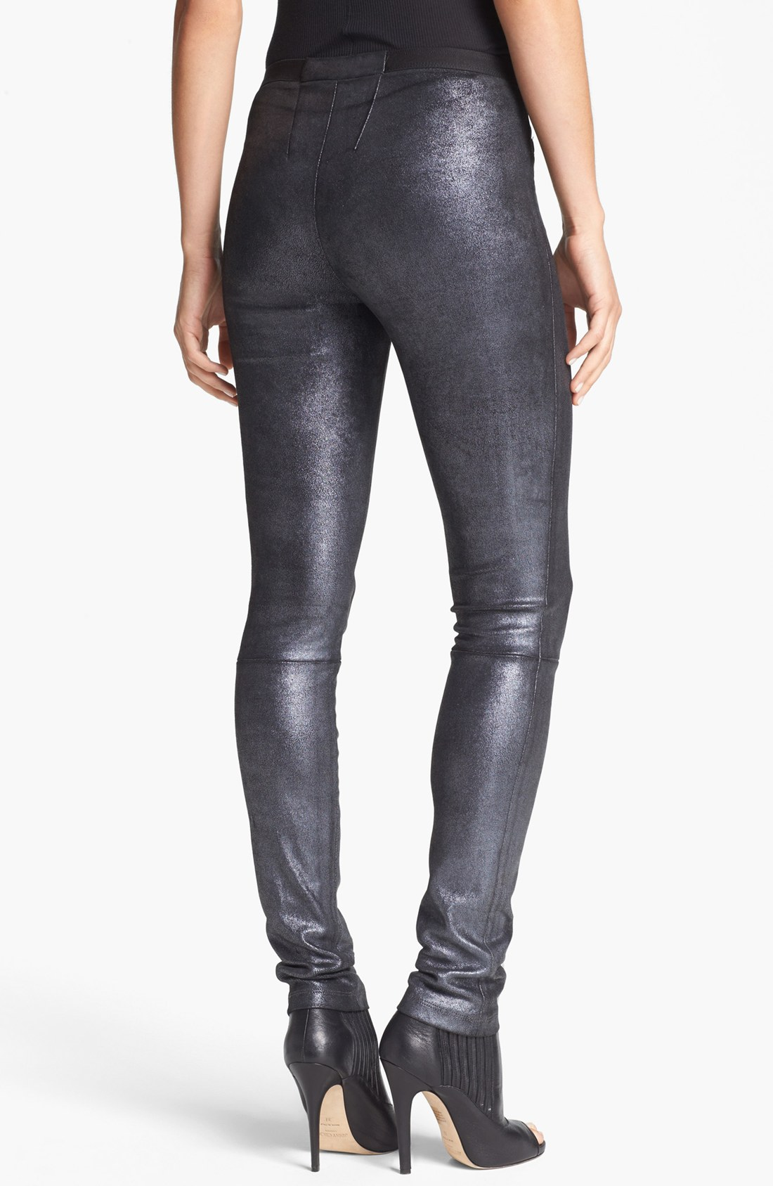 Leggings and tights for women. Buy styles for work, casual, yoga, and club leggings. Cheap prices for black, white, and printed leggings.