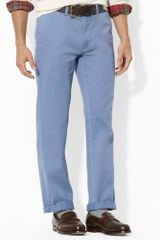 Polo Ralph Lauren Classic Suffield Preppy Chino - Lyst