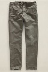 Rrl Slim-fit Chino - Lyst