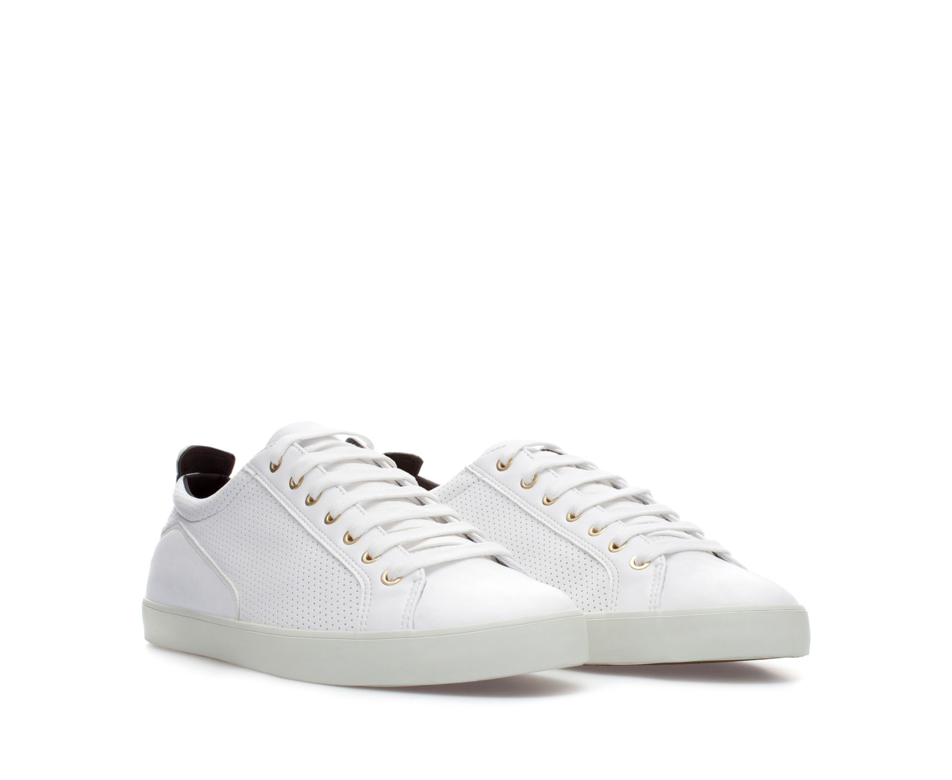Skate shoes zara