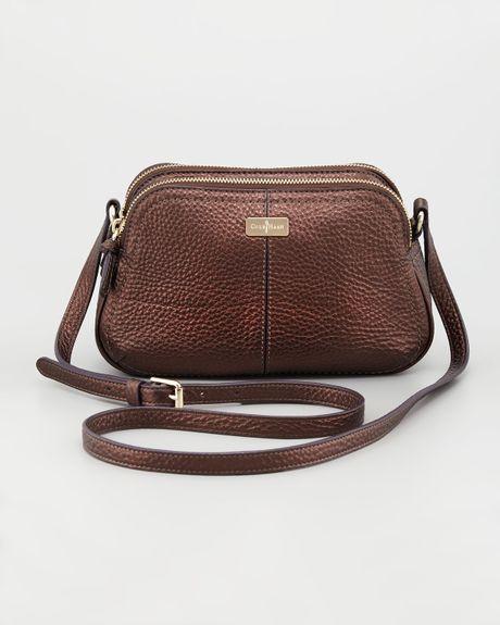 Cole Haan Brown Crossbody Bag 48