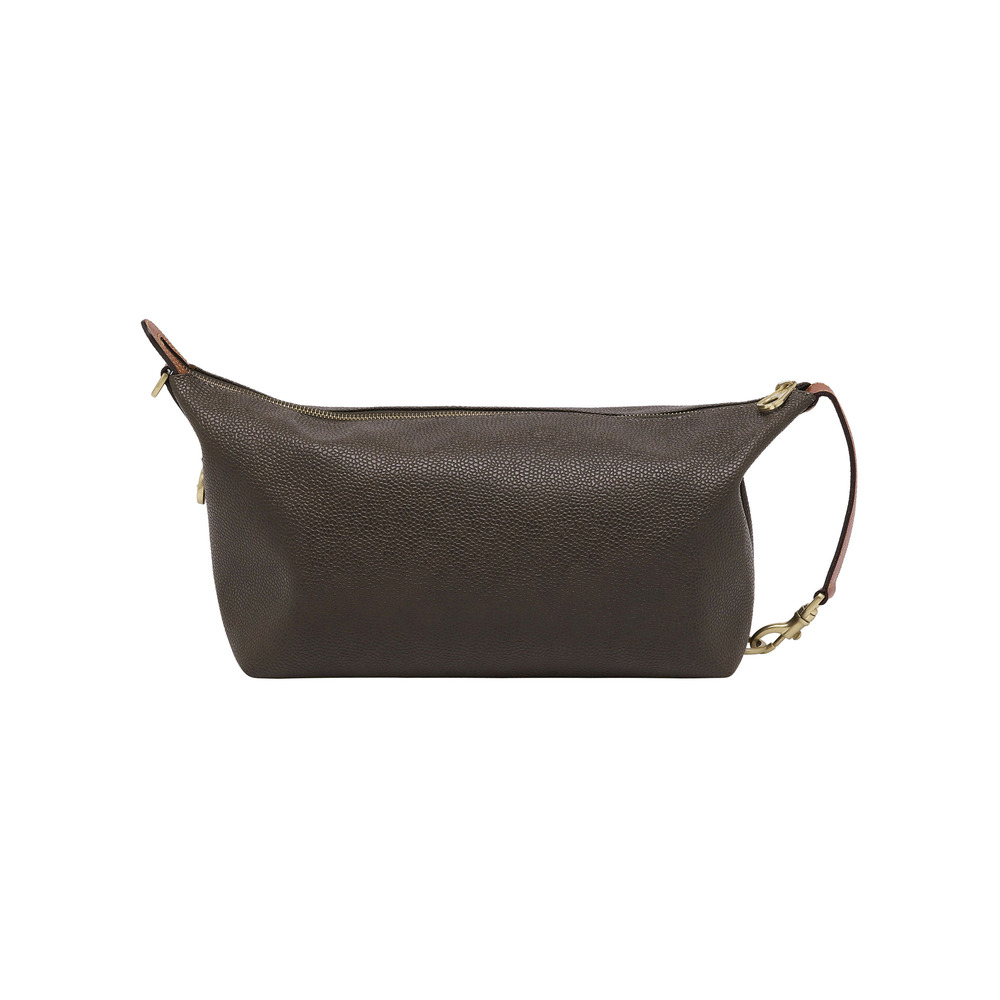 b9c6bc60a7 ... promo code for mulberry wash bag in brown for men lyst 7aad6 d650c