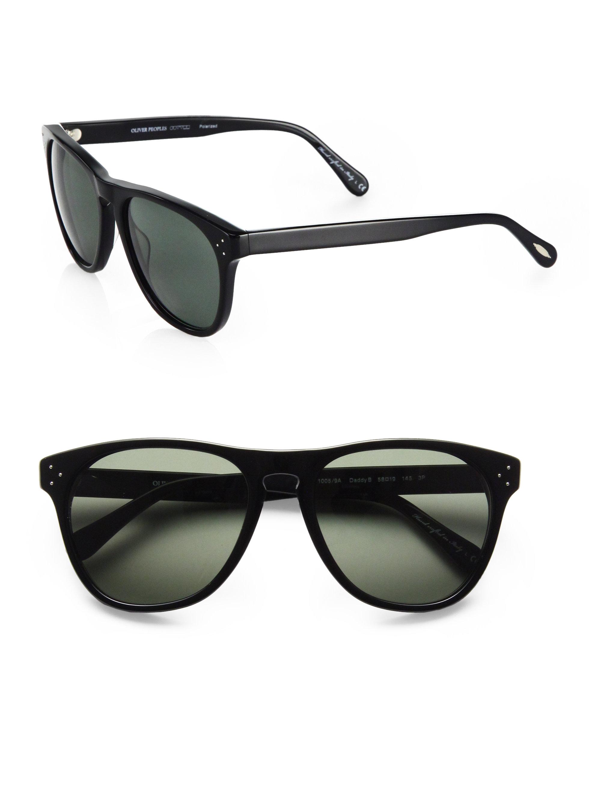 d587f802000b Oliver Peoples Victory Sunglasses Ebay