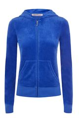 Juicy Couture Juicy Rocks Hooded Sweatshirt - Lyst