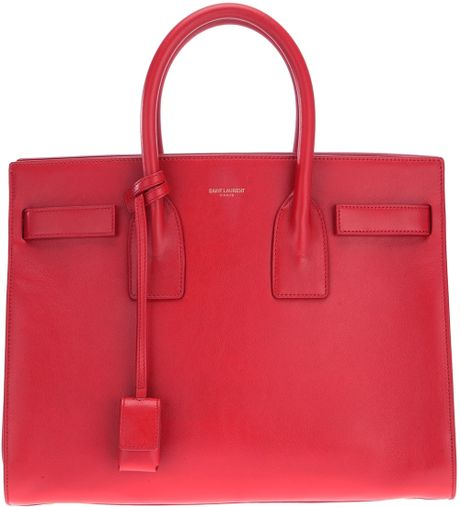 af20fe7149b Saint Laurent Sac Du Jour Large Carryall Bag | IUCN Water