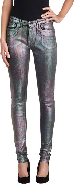 Levi's Casual Friday and Night Jeans in Psychedelic - Lyst