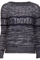 Vanessa Bruno Athé Fancy Sweater - Lyst